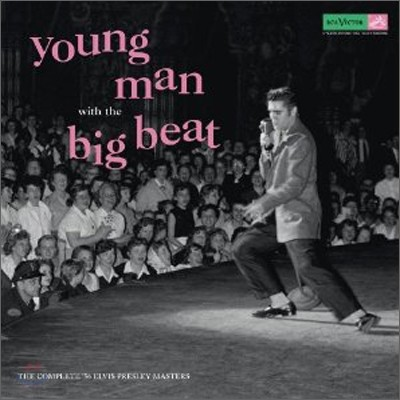 Elvis Presley - Young Man With The Big Beat