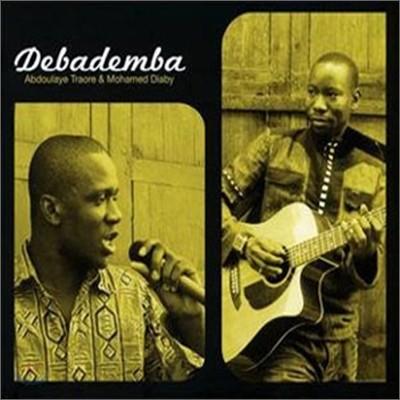 Debademba - Abdoulaye Traore & Mohamed Diaby (데바뎀바 - 압둘라예 트라오레 / 모하메드 디아비)