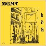 MGMT (엠지엠티) - Little Dark Age