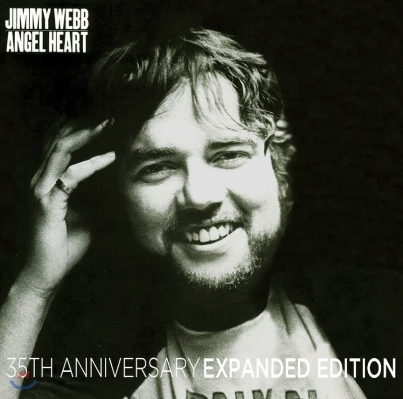 Jimmy Webb (지미 웹) - Angel Heart