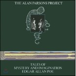 The Alan Parsons Project - Tales Of Mystery & Imagination: Edgar Allan Poe [LP]