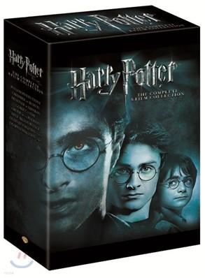 해리포터 DVD 박스 세트