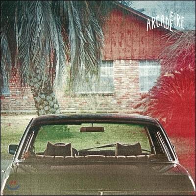 Arcade Fire (아케이드 파이어) - The Suburbs