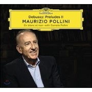 Maurizio Pollini 드뷔시: 전주곡 2권 - 마우리치오 폴리니 (Debussy: Preludes II)