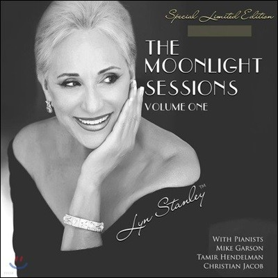 Lyn Stanley (린 스탠리) - The Moonlight Sessions Vol. 1 [2 LP]