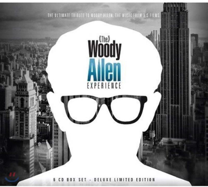 우디 알렌 영화 속 재즈 음악 모음집 (Woody Allen Experience)