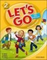[4판] Let's Go 2 : Student Book