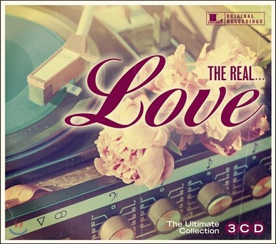 The Ultimate Love Collection : The Real... Love (리얼 러브)
