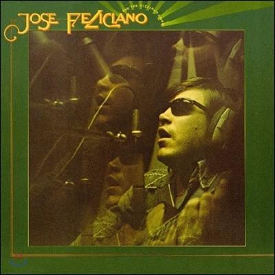 Jose Feliciano (호세 펠리치아노) - And The Feeling's Good