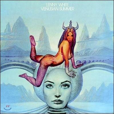 Lenny White (레니 화이트) - Venusian Summer Remastered