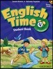 English Time 4 : Student Book with CD