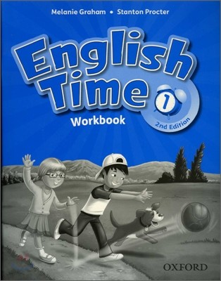 English Time 1 : Workbook