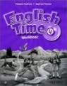 English Time 4 : Workbook
