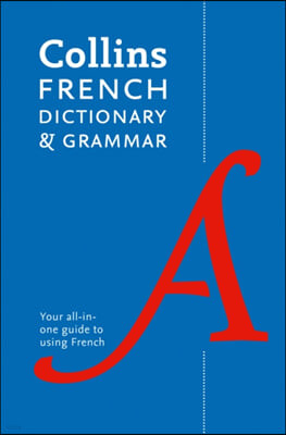 French Dictionary and Grammar