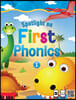 Spotlight on First Phonics 1 : Student Book + Storybook