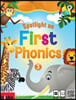 Spotlight on First Phonics 3 : Student Book + Storybook + Multi CD