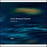 Andy Sheppard Quartet  - Romaria