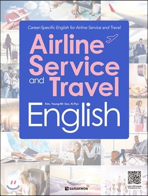 Airline Service and Travel English