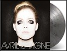 Avril Lavigne (에이브릴 라빈) - Avril Lavigne [블랙 & 실버 믹스 컬러 LP]