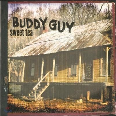 Buddy Guy (버디 가이) - Sweet Tea [2LP]