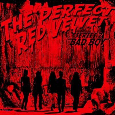 레드벨벳 (Red Velvet) 2집 리패키지 : The Perfect Red Velvet [스마트 뮤직 앨범(키노앨범)]