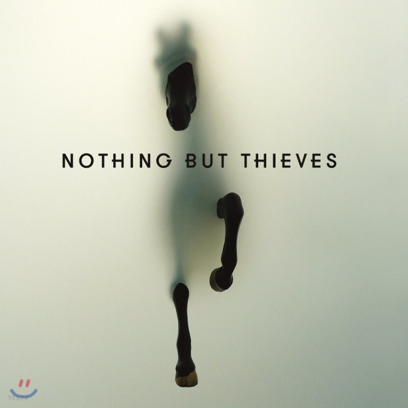 Nothing But Thieves - Nothing But Thieves 나씽 벗 띠브스 데뷔 앨범 [Deluxe]