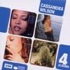 Cassandra Wilson - 4CD Box Set