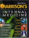 Harrison's Principles of Internal Medicine with DVD, 18/E