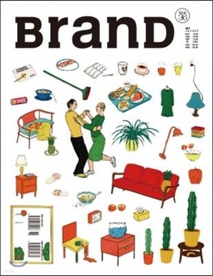 BranD (격월간) : vol.36