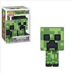 Funko - (펀코)Funko Pop! Games: Minecraft - Creeper