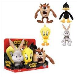 Funko - (펀코)Funko Plush: Looney Tunes (One Plush Per Purchase)(Random)