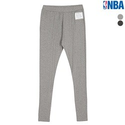 [NBA]NBA BASIC SOLID LEGGINGS(N153TP791P)