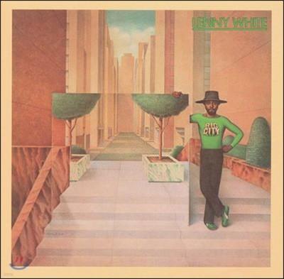 Lenny White (레니 화이트) - Big City Remastered