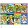 사은품증정(랜덤발송)/나무 집 세트(전8권)(양장)13+26+39+52+65+78+91층 나무 집+펀북(Fun book)