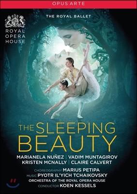 Royal Ballet 차이코프스키: 발레 '잠자는 숲속의 미녀' (Tchaikovsky: The Sleeping Beauty 2017)