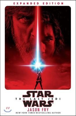 Star Wars : The Last Jedi (Expanded Edition) : 영화 '스타 워즈' 라스트 제다이 : 확장판 (삭제 장면 포함)