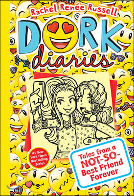 Dork Diaries #14 : Tales from a Not-So-Best Friend Forever