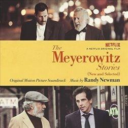 Randy Newman - Meyerowitz Stories (더 마이어로위츠 스토리스) (New & Selected) (LP)(Soundtrack)