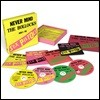 Sex Pistols (섹스 피스톨스) - Never Mind The Bollocks, Here's The Sex Pistols [50주년 기념 슈퍼 디럭스 에디션 한정반]