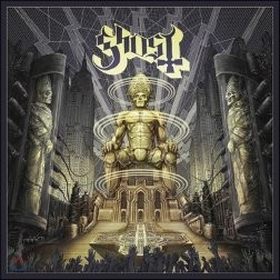 Ghost (고스트) - Ceremony And Devotion: Live 2017 [2 LP]
