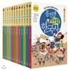 용선생 만화 한국사 1~12번세트(전12권) + 대형연표증정