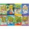 13층+26층+39층+52층+65층+78층+91층 나무집+나무 집 Fun Book(펀 북) (전8권)+(사은품증정)