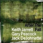 Keith Jarrett / Jack DeJohnette / Gary Peacock - After The Fall 키스 자렛, 개리 피코크, 잭 디조넷