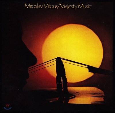 Miroslav Vitous (미소슬라브 비투스) - Majesty Music