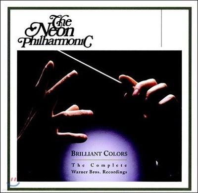 Neon Philharmonic (네온 필하모닉) - Complete Warner Bros. Recordings