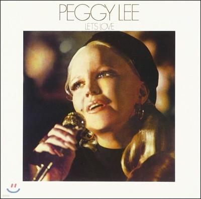 Peggy Lee (페기 리) - Let's Love