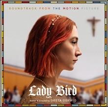 레이디 버드 영화음악 (Lady Bird OST by Jon Brion)