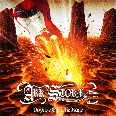 Ark Storm (아크 스톰) - Voyage Of The Rage