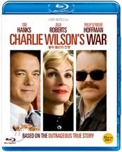 [Blu-ray] 찰리 윌슨의 전쟁 : 블루레이