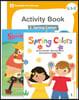 Spotlight On Literacy Level 1-2  Spring Comes 세트